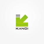 Bose_001さんの「株式会社ケーアンドアイ ケー・アンド・アイ ケーアンドアイ kandi K&I」のロゴ作成への提案