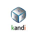 illustrator_123さんの「株式会社ケーアンドアイ ケー・アンド・アイ ケーアンドアイ kandi K&I」のロゴ作成への提案