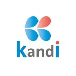 aydesignさんの「株式会社ケーアンドアイ ケー・アンド・アイ ケーアンドアイ kandi K&I」のロゴ作成への提案
