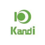 sasakidさんの「株式会社ケーアンドアイ ケー・アンド・アイ ケーアンドアイ kandi K&I」のロゴ作成への提案