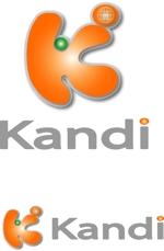 keishi0016さんの「株式会社ケーアンドアイ ケー・アンド・アイ ケーアンドアイ kandi K&I」のロゴ作成への提案