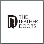 slash_miyamotoさんのレザーセレクトショップ「THE LEATHER DOORS」のロゴ制作依頼への提案