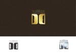 koma2さんのレザーセレクトショップ「THE LEATHER DOORS」のロゴ制作依頼への提案
