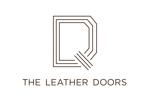 Adamsさんのレザーセレクトショップ「THE LEATHER DOORS」のロゴ制作依頼への提案