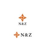 Yolozuさんの総合商社会社設立にあたって、名刺、パンフレット等に使用するロゴのデザインを募集への提案