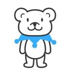 ktytさんの会社のマスコットキャラクター 白くまへの提案