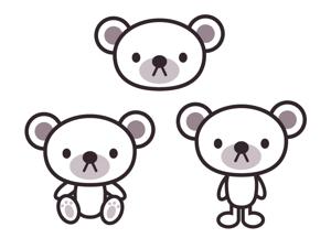 oroshiponsさんの会社のマスコットキャラクター 白くまへの提案