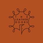 nom-kojiさんのレザーセレクトショップ「THE LEATHER DOORS」のロゴ制作依頼への提案