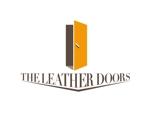 mydo-thanksさんのレザーセレクトショップ「THE LEATHER DOORS」のロゴ制作依頼への提案