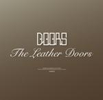 theta1227さんのレザーセレクトショップ「THE LEATHER DOORS」のロゴ制作依頼への提案