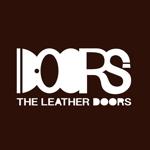 t-yasudaさんのレザーセレクトショップ「THE LEATHER DOORS」のロゴ制作依頼への提案
