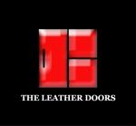 keishi0016さんのレザーセレクトショップ「THE LEATHER DOORS」のロゴ制作依頼への提案