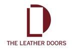 chanlanさんのレザーセレクトショップ「THE LEATHER DOORS」のロゴ制作依頼への提案