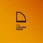 blue_enter2さんのレザーセレクトショップ「THE LEATHER DOORS」のロゴ制作依頼への提案