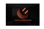 kanmaiさんのレザーセレクトショップ「THE LEATHER DOORS」のロゴ制作依頼への提案
