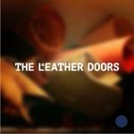 koji-okabeさんのレザーセレクトショップ「THE LEATHER DOORS」のロゴ制作依頼への提案