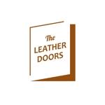 DESIGN-Kさんのレザーセレクトショップ「THE LEATHER DOORS」のロゴ制作依頼への提案