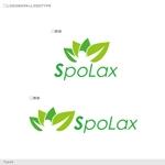 Olaf77さんのスポーツマッサージ治療院のロゴ制作への提案