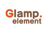 56626さんの新設!関西最大級グランピング施設のロゴへの提案