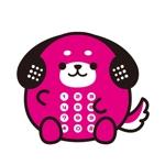 TV番組で使用する「電話、スマホ」をモチーフにしたキャラクターのデザインへの提案