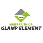 marbleplanさんの新設!関西最大級グランピング施設のロゴへの提案