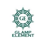 atariさんの新設!関西最大級グランピング施設のロゴへの提案