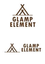 YoshiakiWatanabeさんの新設!関西最大級グランピング施設のロゴへの提案
