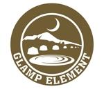 MacMagicianさんの新設!関西最大級グランピング施設のロゴへの提案
