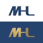 rogomaruさんの「MHL株式会社」のロゴへの提案