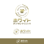 minami-mi-natzさんの新規開院の歯科医院のロゴマークへの提案