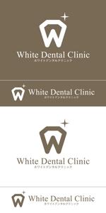 mazzoniさんの新規開院の歯科医院のロゴマークへの提案