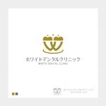 mae_chanさんの新規開院の歯科医院のロゴマークへの提案