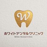 doremidesignさんの新規開院の歯科医院のロゴマークへの提案