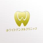 amateurdesignsummitさんの新規開院の歯科医院のロゴマークへの提案
