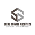 kazubonさんの建築会社のロゴへの提案