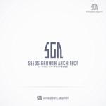 RIKU5555さんの建築会社のロゴへの提案