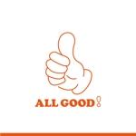 syotagotoさんの買取専門店「ALL GOOD!」のロゴへの提案