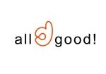 56626さんの買取専門店「ALL GOOD!」のロゴへの提案