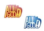 all-eさんの買取専門店「ALL GOOD!」のロゴへの提案