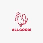 skyktmさんの買取専門店「ALL GOOD!」のロゴへの提案
