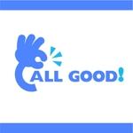 saiga005さんの買取専門店「ALL GOOD!」のロゴへの提案