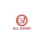 acveさんの買取専門店「ALL GOOD!」のロゴへの提案