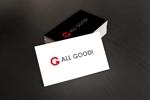 Nyankichi_comさんの買取専門店「ALL GOOD!」のロゴへの提案