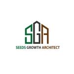 katu_designさんの建築会社のロゴへの提案