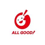 taka_designさんの買取専門店「ALL GOOD!」のロゴへの提案