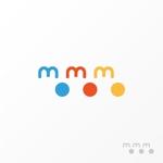 IT系製作会社 「株式会社momomo」ロゴ作成への提案