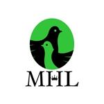 ark-mediaさんの「MHL株式会社」のロゴへの提案