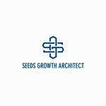 designdesignさんの建築会社のロゴへの提案