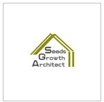asanokenziさんの建築会社のロゴへの提案