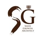 takatadesignさんの建築会社のロゴへの提案